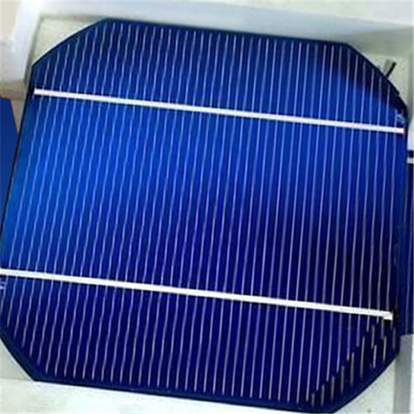 title='Solar wafer / Solar cell'